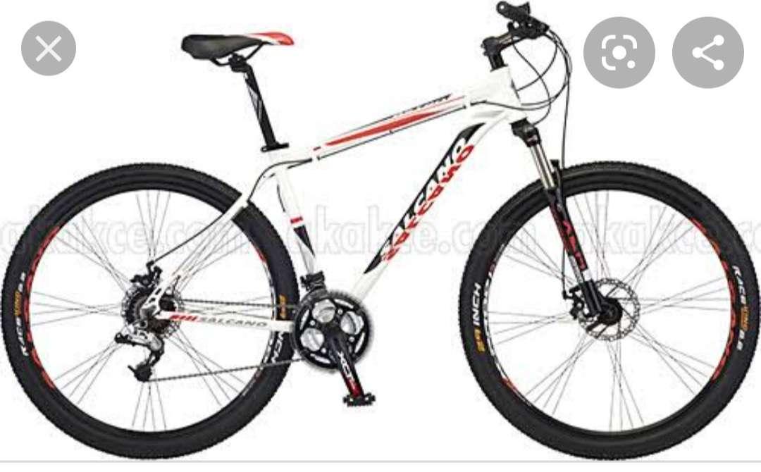 Çalıntı bisiklet